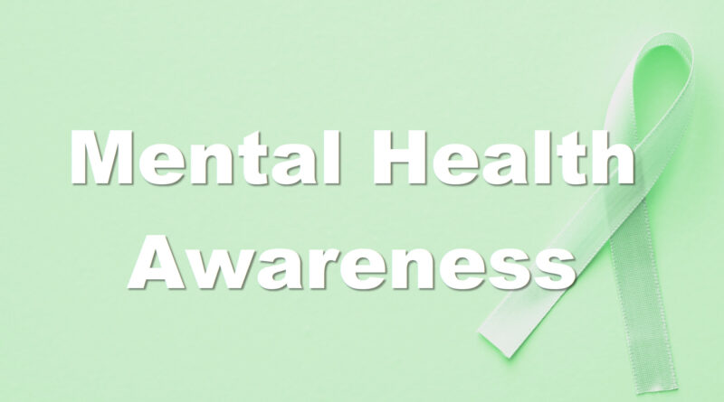Checklist for Achieving Better Mental Health LTB 066/20