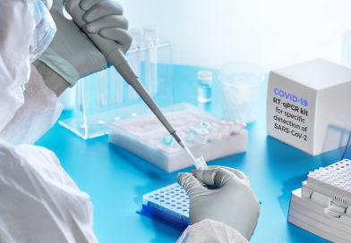 Coronavirus (COVID-19): getting tested