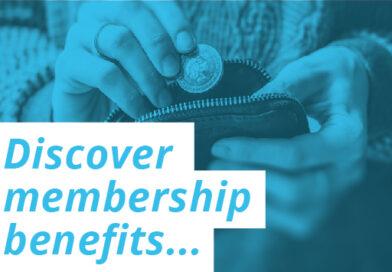 CWU Member Benefits