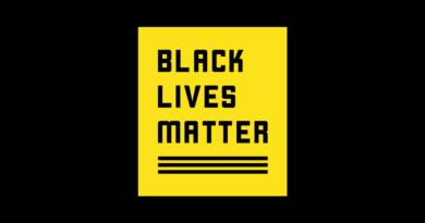 """""""Black Lives Matter"""" Campaign"""